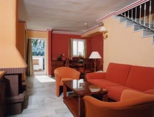 La Reserva hotel in Marbella