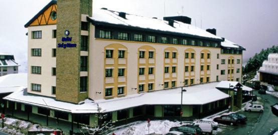 Melia Sol y Nieve Hotel