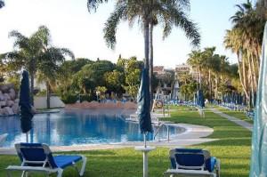 Hotel Rincon Andaluz Marbella