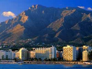 Marbella apartments
