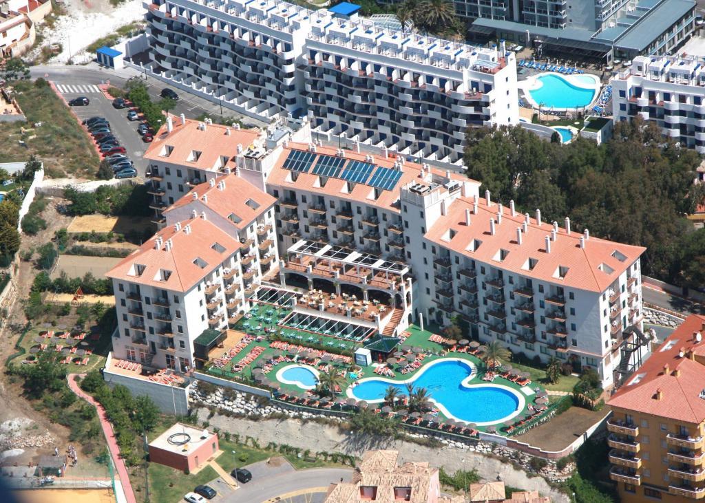 Benalmadena Palace Apartments