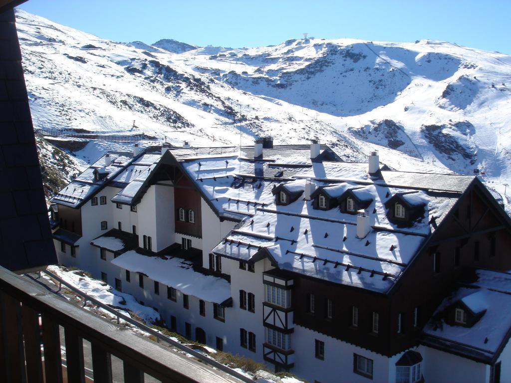 Boabdil Apartment In Sierra Nevada Granada