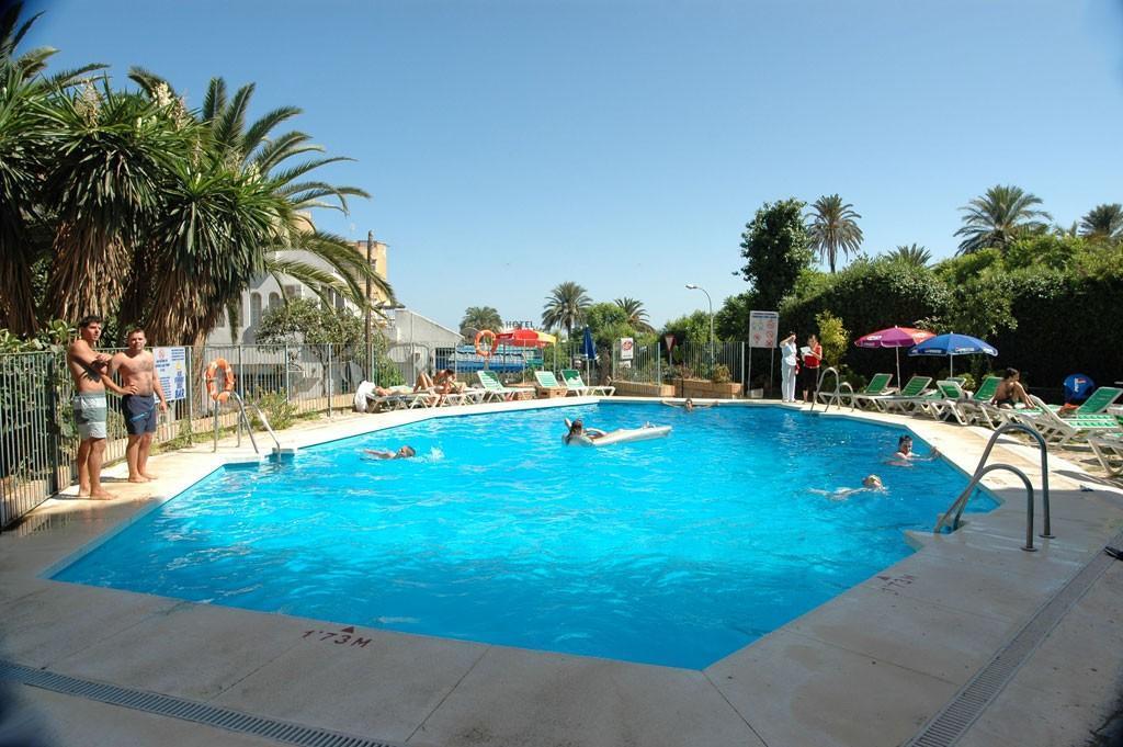 Doramar Apartment Apartment in Benalmadena, Malaga