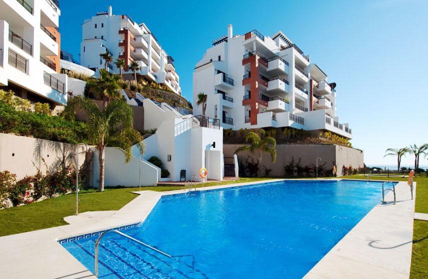 Elegant + Info U0026 Quotation · Rio Marinas Apartments. Nerja, Malaga