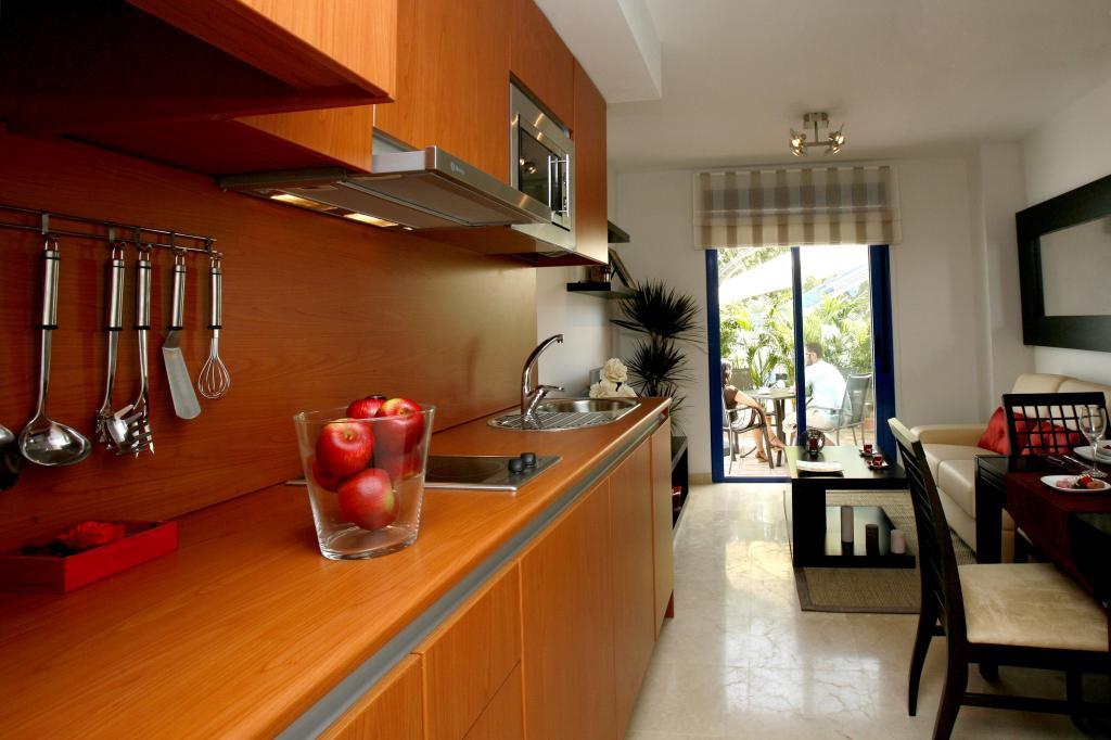 Los Patos Apartment Apartment In Benalmadena