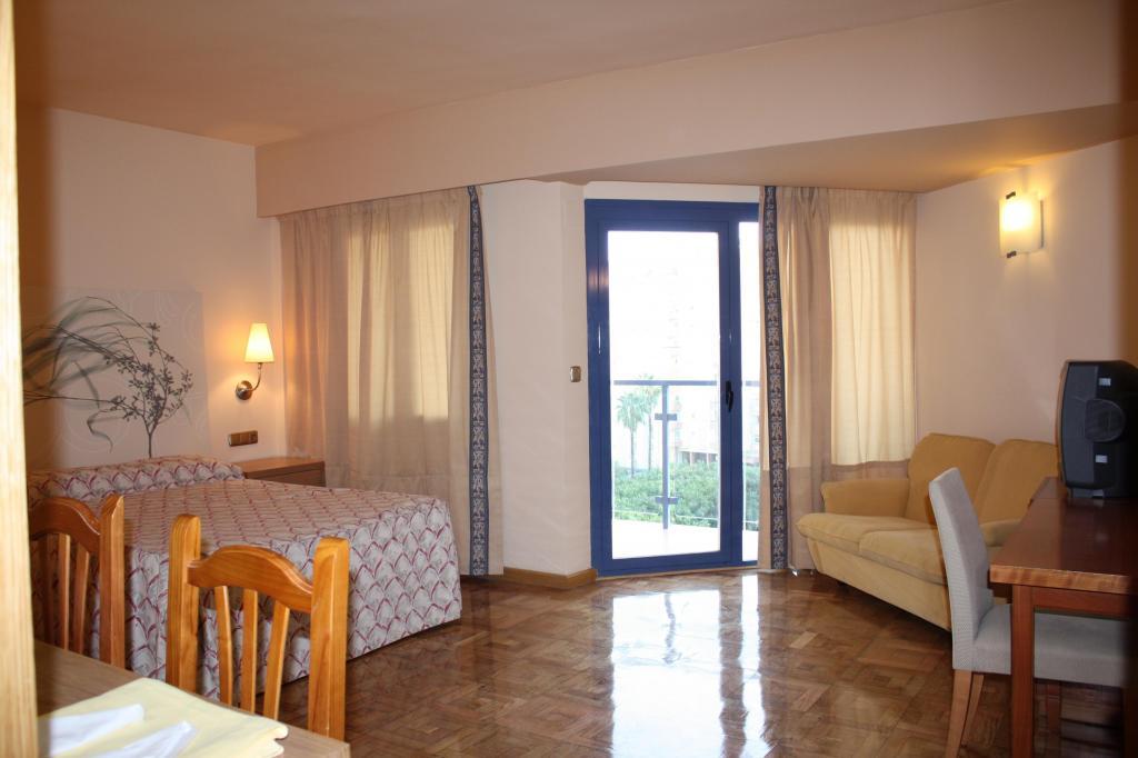 Ms Alay Apartment Apartment In Benalmadena Malaga