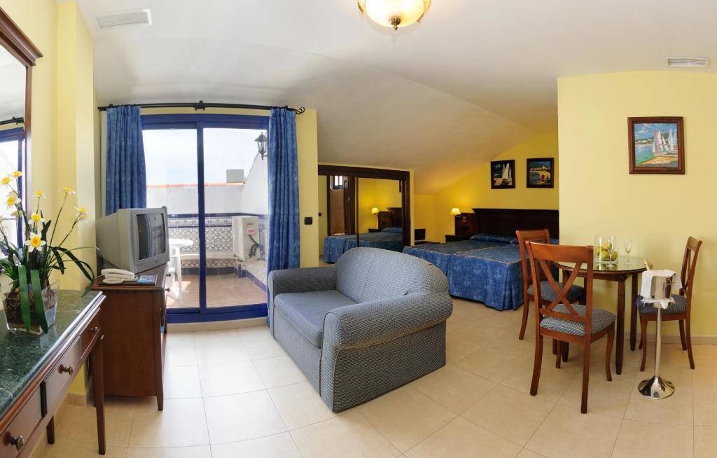 Vistamar Apartments Apartment In Benalmadena Malaga