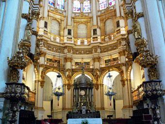 Granada Amp La Alhambra Palace Excursion 1 Day Trip In Granada