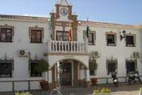 Ayuntamiento Alcaucin