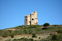Castillo de la Reina Alhaurin de la Torre