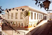Ayuntamiento Almachar