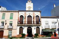 Ayuntamiento Alora