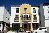 Ayuntamiento Alozaina