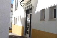 Ayuntamiento Alpandeire