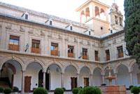 Ayuntamiento Antequera