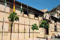 Ayuntamiento Archidona