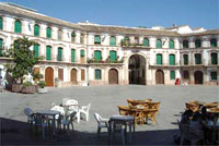 Plaza Archidona