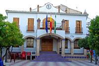 Ayuntamiento Ardales