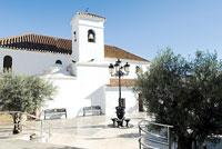 Plaza Arenas