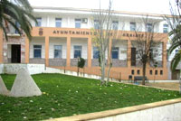 Ayuntamiento Arriate