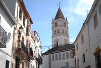 Plaza Arriate