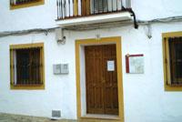 Ayuntamiento Atajate
