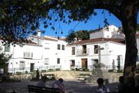 Plaza Atajate