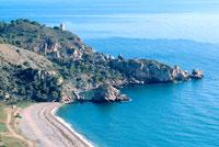 Acantilado de Maro Axarquia