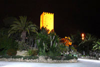 La Fortaleza de Velez-Malaga Axarquia