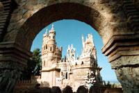 Castillo de Colmenares Benalmadena