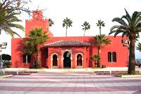 Castillo Bil-Bil Benalmadena