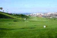 Baviera Golf Club Caleta de Velez