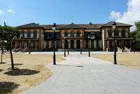 Ayuntamiento Campillos