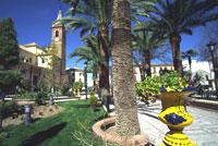 Campillos Square
