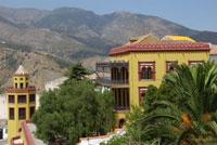 Ayuntamiento Carratraca
