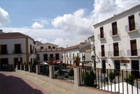 Plaza Carratraca