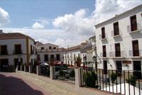 Plaza Carratraca