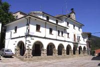 Ayuntamiento Casares