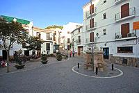 Plaza Casares