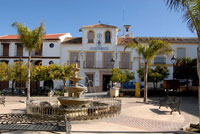 Ayuntamiento Colmenar