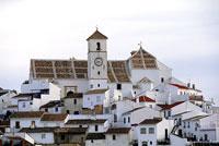 Iglesia Colmenar