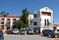 Ayuntamiento Comares
