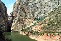 Puente El Chorro