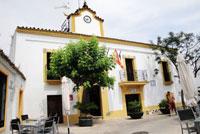 Ayuntamiento Gaucin