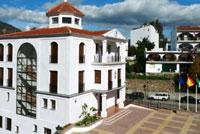 Ayuntamiento Istan