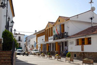 Ayuntamiento Jubrique