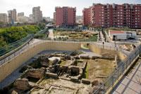 Yacimiento Romano Finca El Sacretario Los Boliches