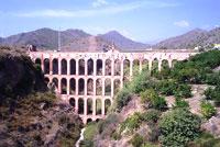 Maro Aqueduct