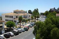 Ayuntamiento Mijas Pueblo