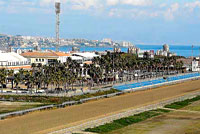 Mijas Horse Racing Track